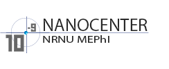 Nanocenter logo